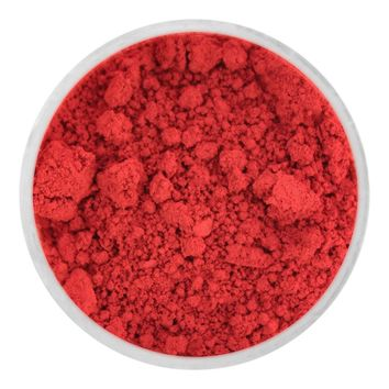 Poinsettia Petal Dust