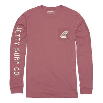 Jetty Single L/S