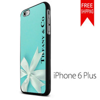 Tiffany&Co Gift Packing FDL iPhone 6 Plus Case