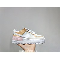 Nike Air Force 1 Shadow AF1 Women Men Sneakers Sport Shoes Gym shoes