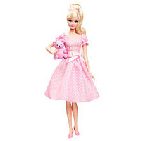Barbie Collector It's A Girl Doll