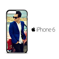 Brendon Urie Lead Vocalis X0953 iPhone 6 Case