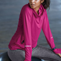 NEW! Supersmooth Fleece Pullover