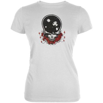 Grateful Dead - Spaceface Juniors T-Shirt