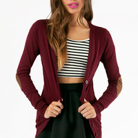 Elbow Room Cardigan $42