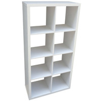 Recollections™ Craft Storage System 8 Cube Honeycomb