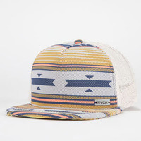 RVCA Sundown Womens Trucker Hat 211097957 | Hats | Tillys.com