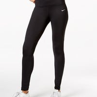 Nike Racer Dri-FIT Running Leggings | macys.com