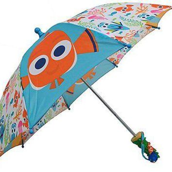Disney Finding Nemo Dory and Marlin Umbrella