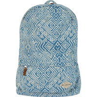 Billabong - Hand Over Love Backpack | Denim