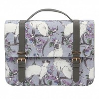 Arcatia satchel - Satchels - Bags & Travel - Gifts & Home