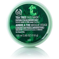 Tea Tree Face Mask | Ulta Beauty