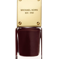 Michael Kors GLAM Nail Lacquer in Desire