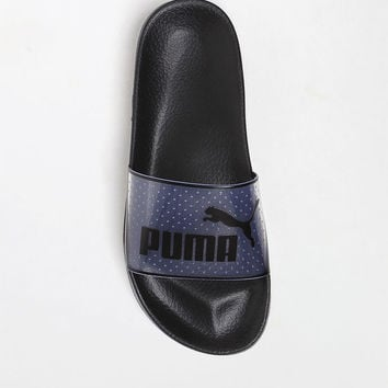 Puma Leadcat Jelly Slide Sandals at PacSun.com