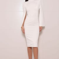 Suncoo White Dress