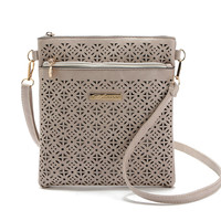 Small Casual messenger bag  ladies crossbody shoulder purse