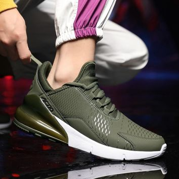 New Arrival Sneakers Men Winter Breathable Cushion Adult Male Trainers Shoes Air Comfortable Outdoor Jogging Men Running Shoes