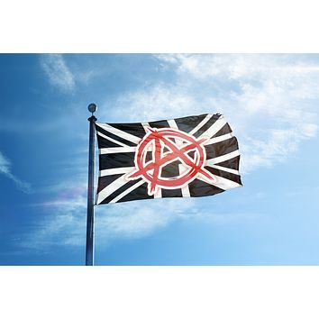 United Kingdom Anarchy