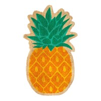 Pineapple Doormat