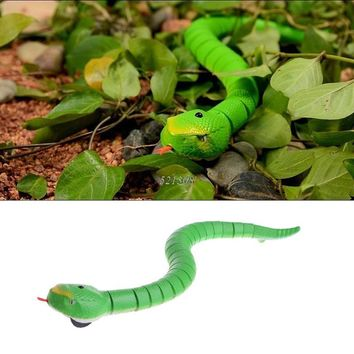 Remote Control Snake + Free Shipping