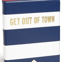 kate spade new york 'get out of town' iPad folio | Nordstrom