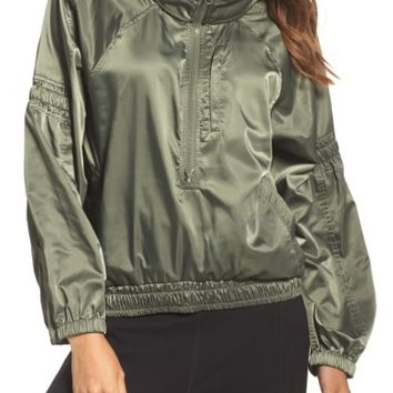 Free People Ellie Windbreaker | Nordstrom