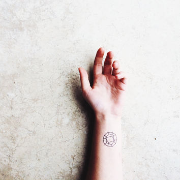 6 Wallflower Tattoos