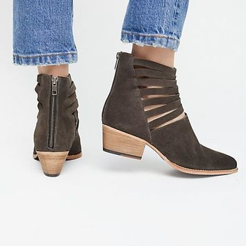 Sloane Ankle Boot