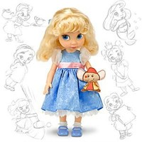 Disney Animators' Collection Cinderella Doll - 16'' | Disney Store