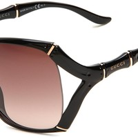Gucci Women's GUCCI 3508/S Rectangular Sunglasses