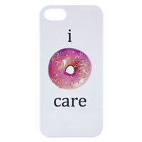 i donut care Case