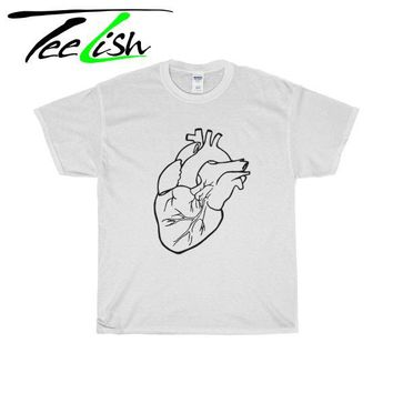 hearts shirts & tops for men and women