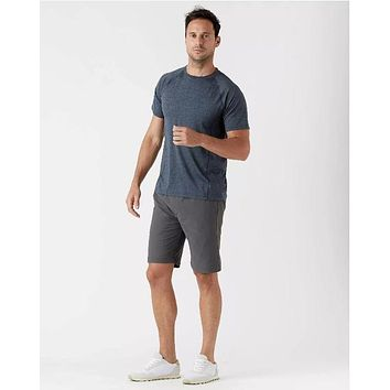 Olivers - All Over 9.5 in Carbon Shorts
