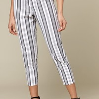 LA Hearts Smocked Waist Pants at PacSun.com