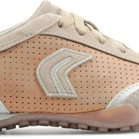 Geox SNAKE in BEIGE - Geox Womens shoes.