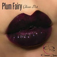 Plum Fairy - Gloss Pot