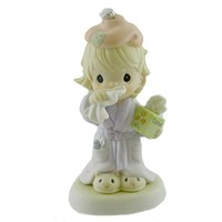 Precious Moments Bless You Figurine