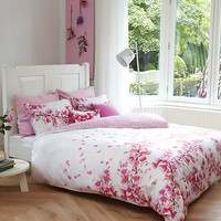 bluebellgray Cherry Blossom Bedding