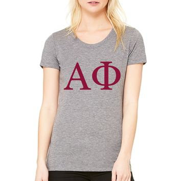 Alpha Phi Sorority T-shirt