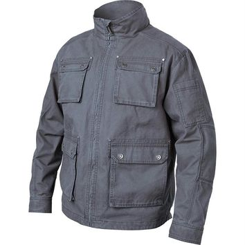 Blackhawk Field Jacket Slate Large