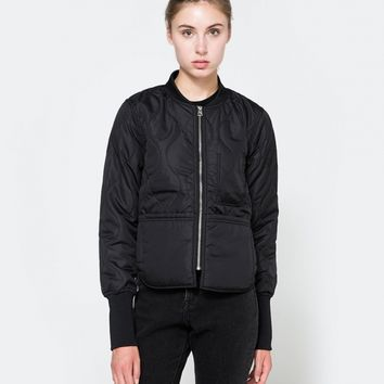 Cheap Monday / Parole Jacket in Black