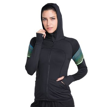 Womens Trainer Jacket (Anti-Pill) - Various Colors