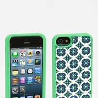 Tory Burch 'Halland' iPhone 5 Case | Nordstrom