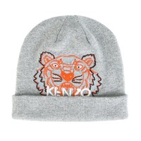 Kenzo Baby Boys Knitted Tiger Hat