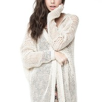 Brandy ♥ Melville |  Moselle Sweater - Clothing