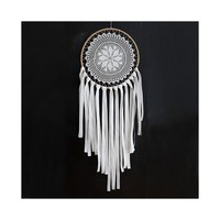 Extra Large Dream Catcher for Wedding or Nursery Decor, Giant Dream catcher, White Dream Catcher, White Dreamcatcher, Crochet, Doily • DreamCatcherLT's Shop
