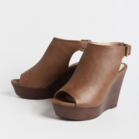 Oceania Wedges