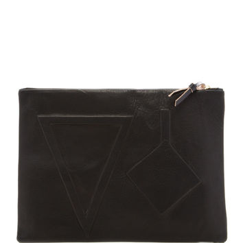 all hands hobo symbols clutch