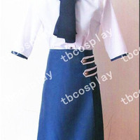 New Bioshock Infinite Elizabeth Cosplay Dress Costume