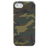 Army iPhone 5 Case
